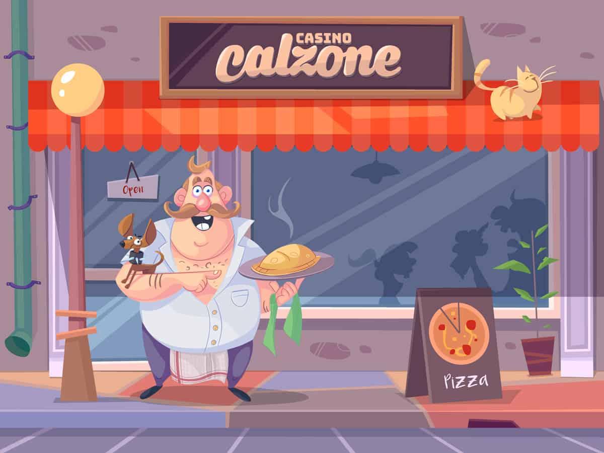 Casino Calzone Bonus