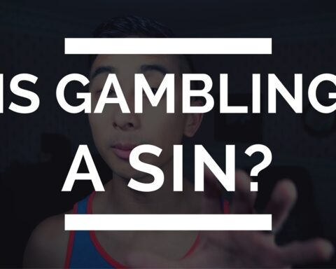 Is Gambling A Sin