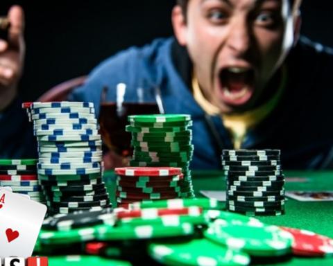 PFA poker