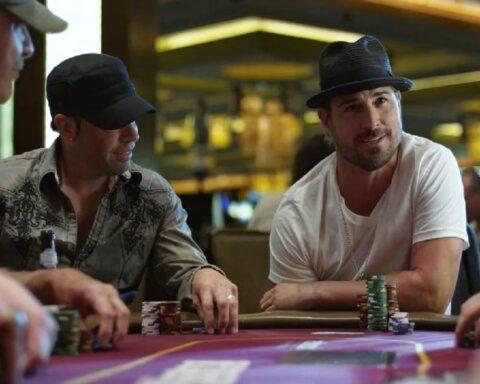 Racy Poker