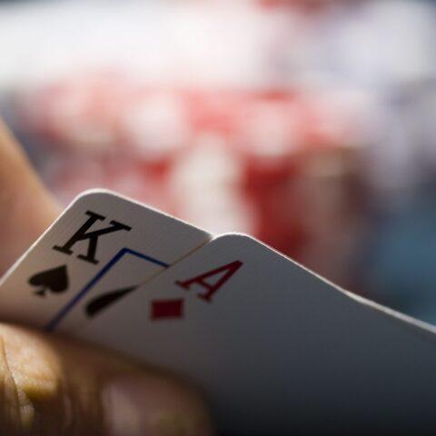how to play blackjack