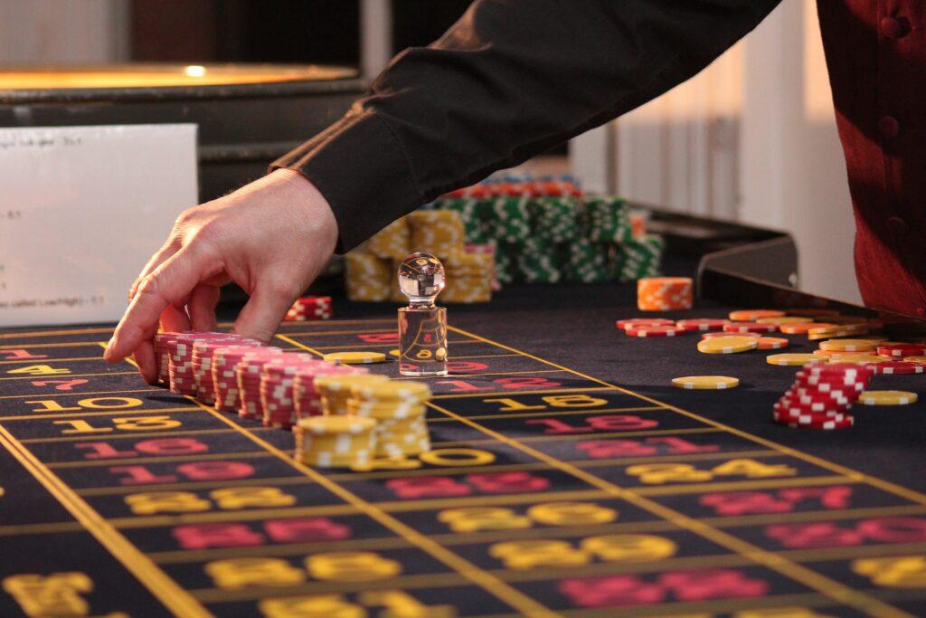Gambling and Betting
